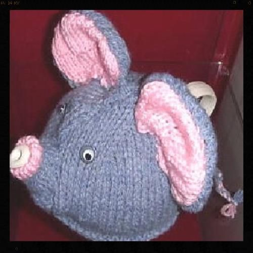 33 Best Tea Cosy Patterns Images On Pinterest Knitted Tea Cosies