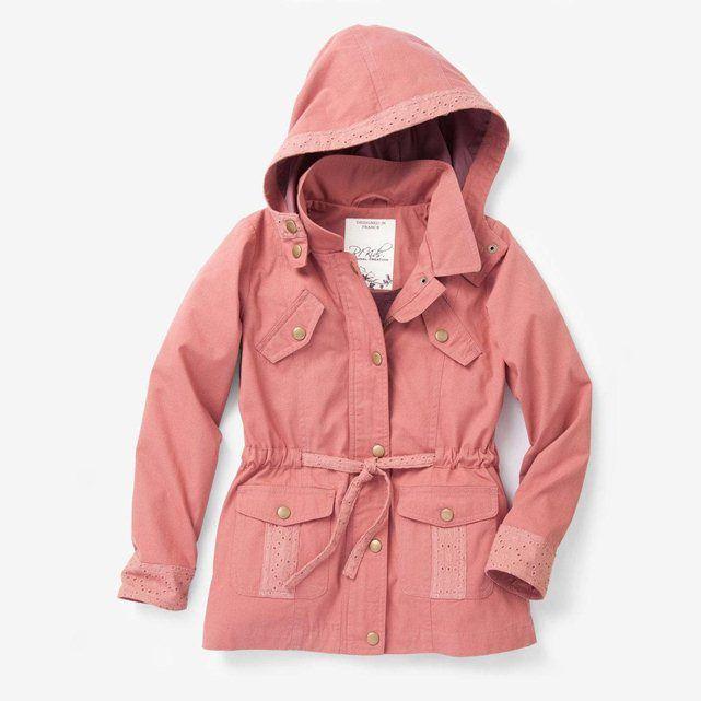 Manteau R Kids pour habiller votre fille pour l'hiver.