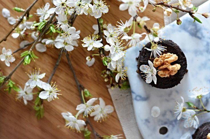 Kitchen story | Raw brownies | http://www.kitchenstory.cz