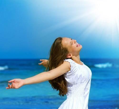Es posible sentirse bien con simples hábitos en tu día a día.