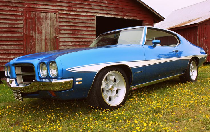 72 Best Pontiac Lemans Images On Pinterest Pontiac