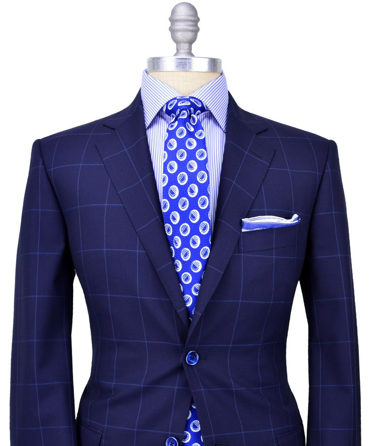 Very classy and original pairing navy blue sport coat for What colors match with navy blue