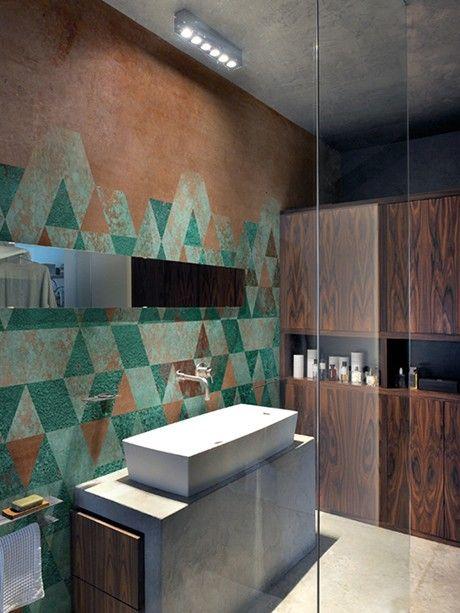 PATINA. To purchase: contact RADform at +1 (416) 955-8282 or info@radform.com  #wallpaper #interiordesign #moderndesign #contemporarydesign #radform #architecture #commercial #hospitality