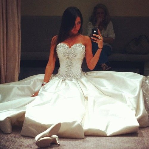 168 Best Ideas About Say Yes To The Dress Dresses On