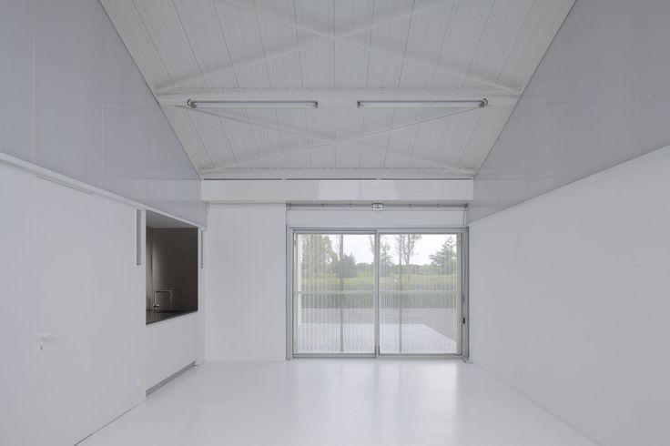 PPA architectures, Philippe Ruault · Pavilion M · Divisare