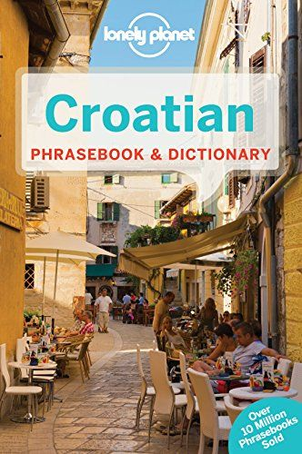 Lonely Planet French Phrasebook amp Dictionary Lonely Planet Phrasebook and Dictionary