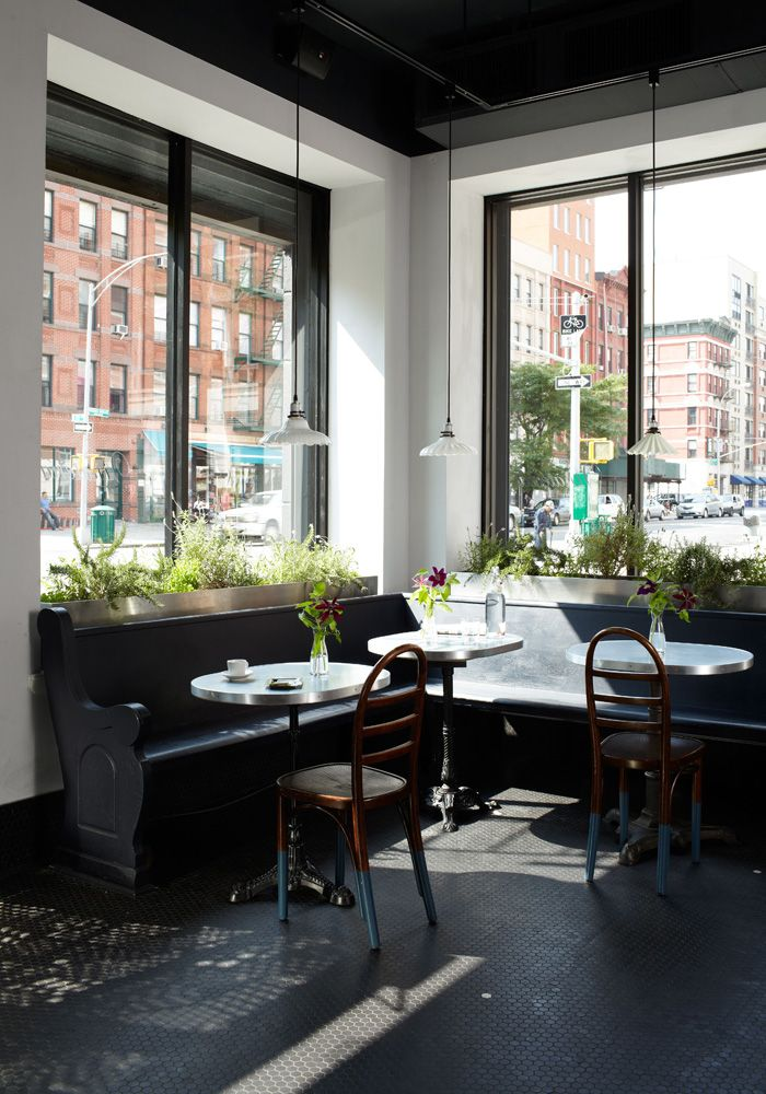 Vinateria. A Restaurant in Harlem Where Everything Old Is New Again - T Magazine