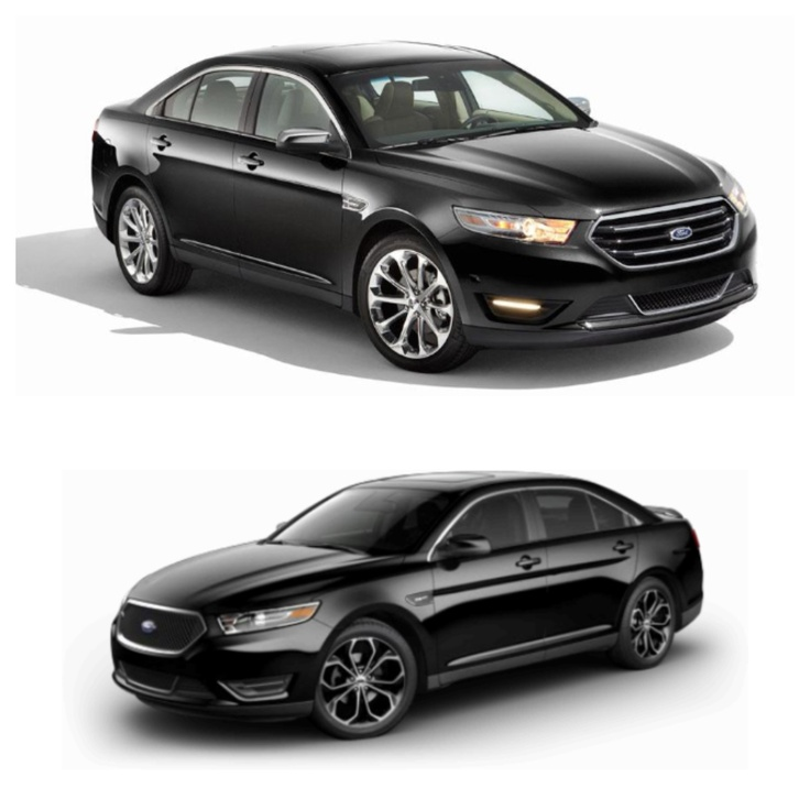 Ford Taurus Sho 2013: 83 Best Images About My Whips On Pinterest