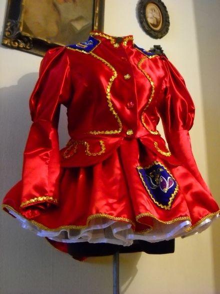 Fotos de Pascuense Tirana Saya Caporal Dama Antigua Colombia Trajes Tipicos Disfraces mmm Santiago