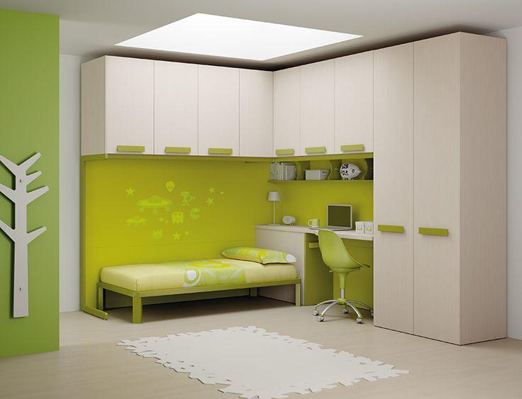 Camerette cia ~ 36 best camerette images on pinterest bedrooms bedroom kids and