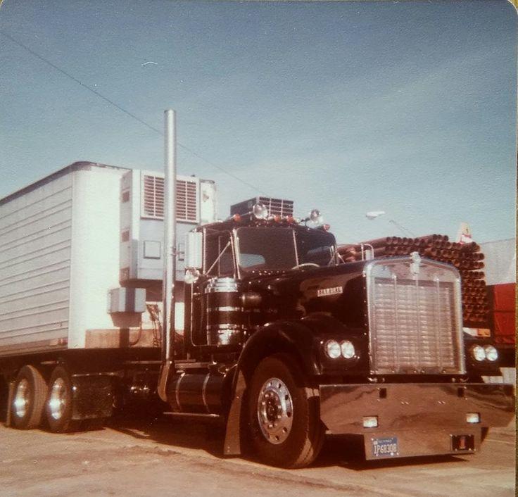 Kenworth trucks by Marty C Hutchinson on Kenworth trucks