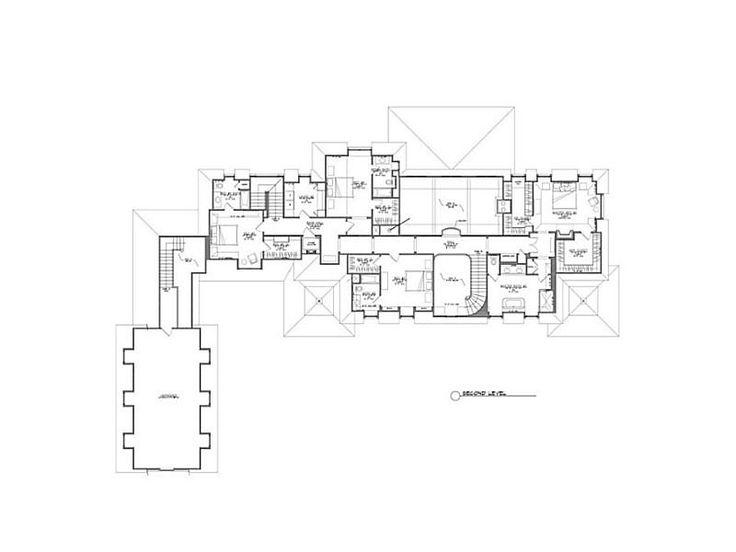 310 best floor plans images on pinterest floor plans for Luxury house plans atlanta ga