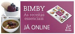 Creme de Cogumelos (Adaptado do Livro Bimby, pág. 36) | Mundo de Receitas Bimby