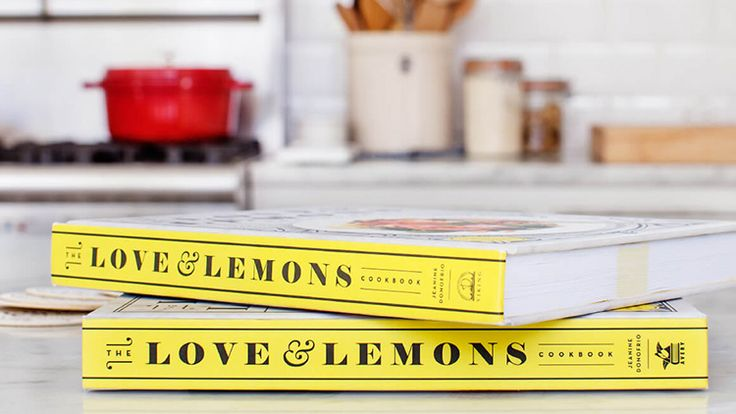 Recipes so delectable, you'll never want to leave the kitchen