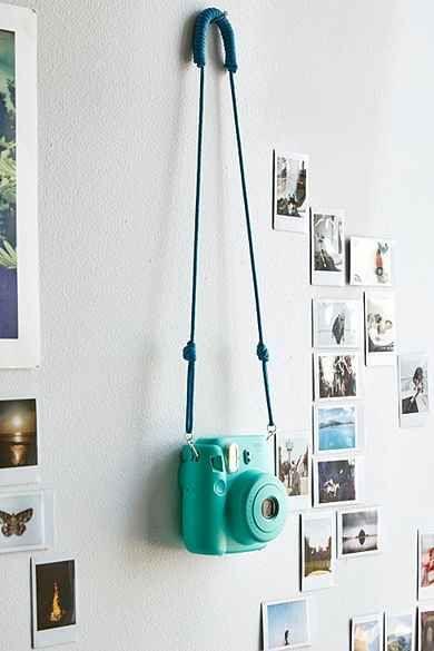 Wish list; the next generation of Polaroids: Fujifilm X UO Custom Colored Mini 8 Instax Camera