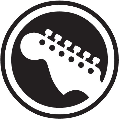 rock music logos coloring pages - photo#33