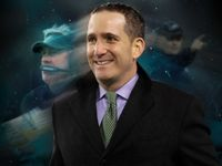 Jeffrey Lurie-Howie Roseman partnership powering Eagles' run - NFL.com