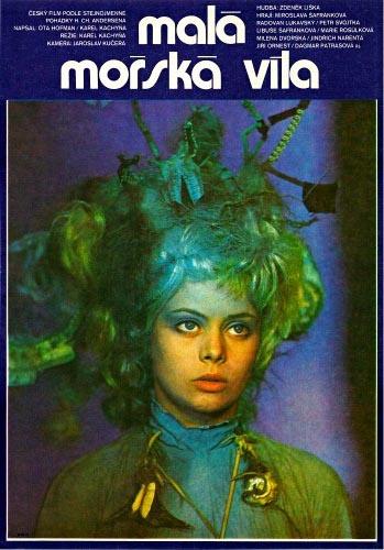 Mala Morska Vila: The Little Mermaid