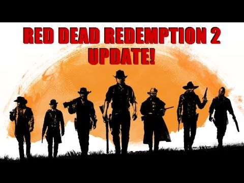 RED DEAD REDEMPTION 2: Release Date & Insider Leaks Playable Characters!? - Rockstar Games Update - YouTube