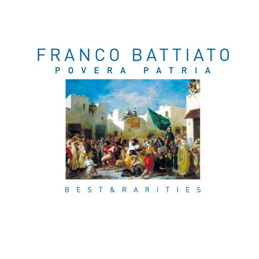 ▶ Franco Battiato - Bandiera bianca - YouTube