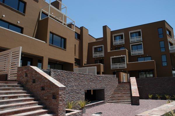 Conjunto de viviendas San Martín de Tours