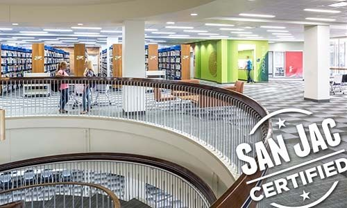 Houston Liberal Arts College Degree | San Jacinto College