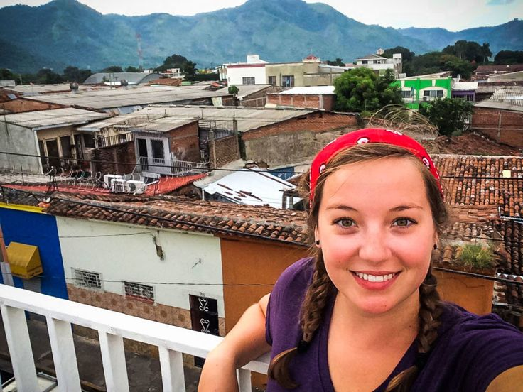 Everyone thinks El Salvador is dangerous. Here's why I can't wait to go back there ...If you look at the Global Peace Index, you'll find that El Salvador actually ranks as safer than places like China and Mexico...