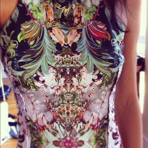 floralita:    what the amazing: Prints Patterns, Style, Color, Dress, Cool Crazy Beautiful Fashion, Beautiful Pattern, Adore Prints