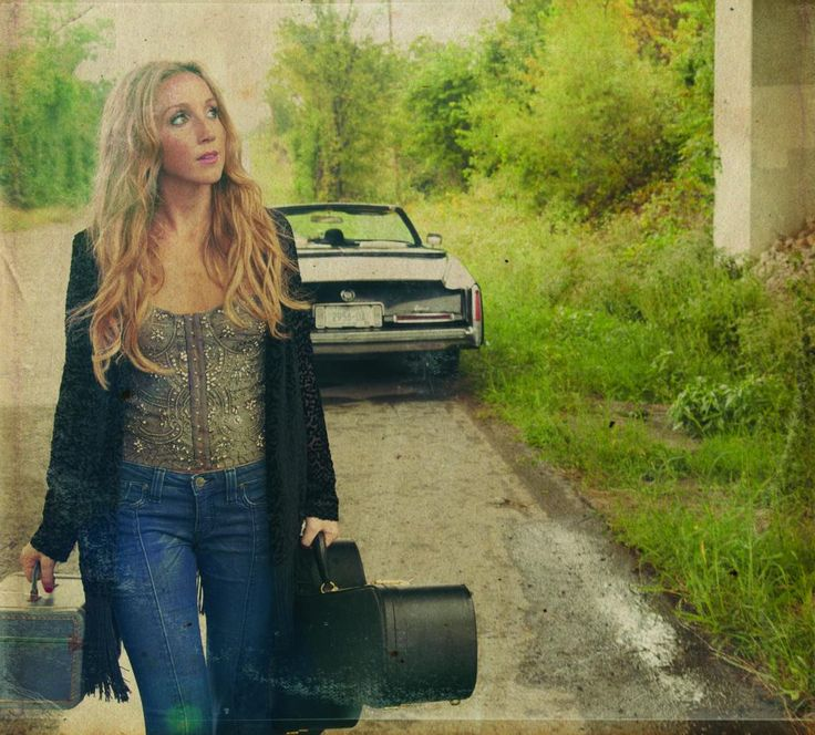 Ashley Monroe To Perform On NPR's A Prairie Home Companion Saturday, April 27