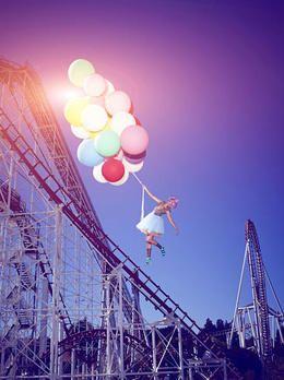 #GNT 2014 #Balloon #Shooting... <3
