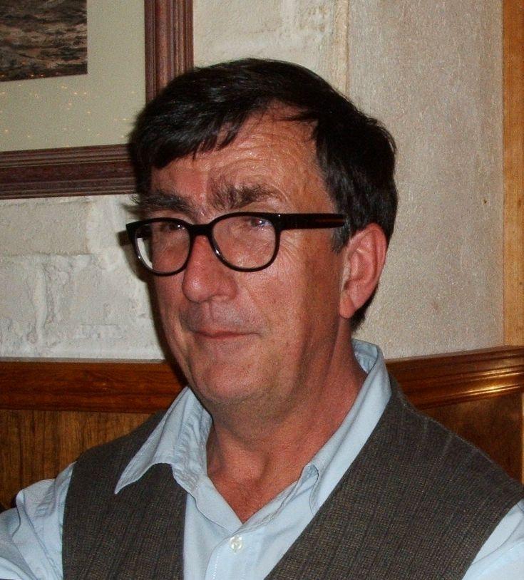 Bruno Latour (Sociologist)