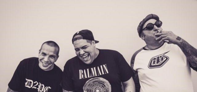 Sublime With Rome Announces Even More Summer Tour Dates