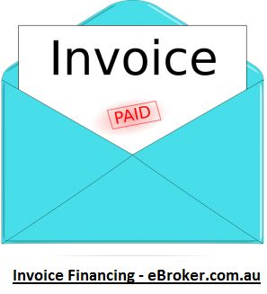 Hire Invoice Financing expert from ebroker. Invoice Finance will reduce your working capital burdens by providing same day funding on outstanding invoices.