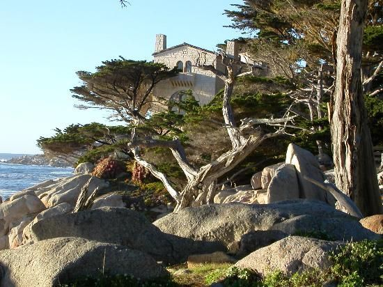 Best Pacific Grove California Images On Pinterest Pacific - 7 unforgettable backdrops on californias 17 mile drive