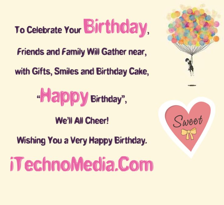 Online quot happy birthday whatsapp status greetings