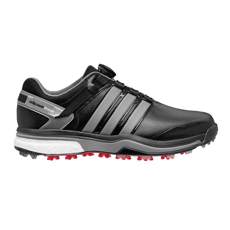 Adipower boost Boa #golf #golfshoes #HoleinOneMY