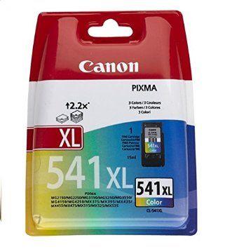 Canon PIXMA 541 XL