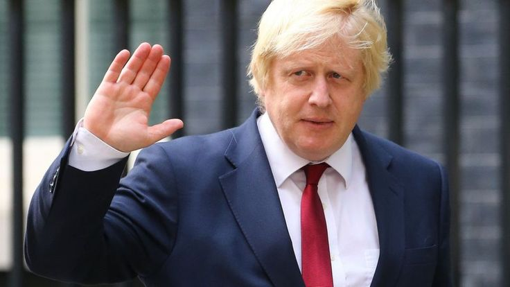We take a look at reaction in countries around the world to the news that Boris Johnson is the UK's top diplomat.