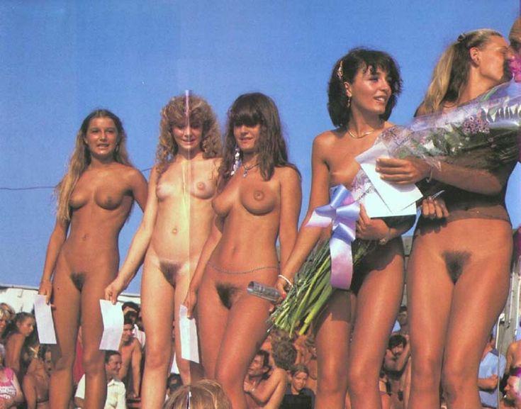 2014 Junior Nudist Contest