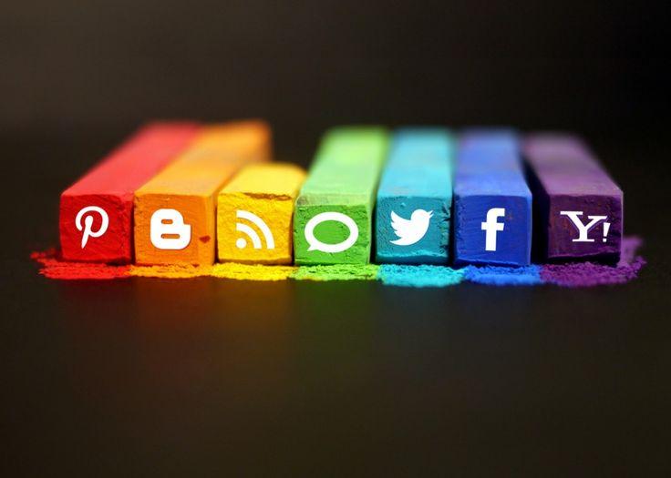 Povídání na #ICR14 - Co pro vás mohou udělat sociální sítě?  @Jakub Křenek #socialsharks