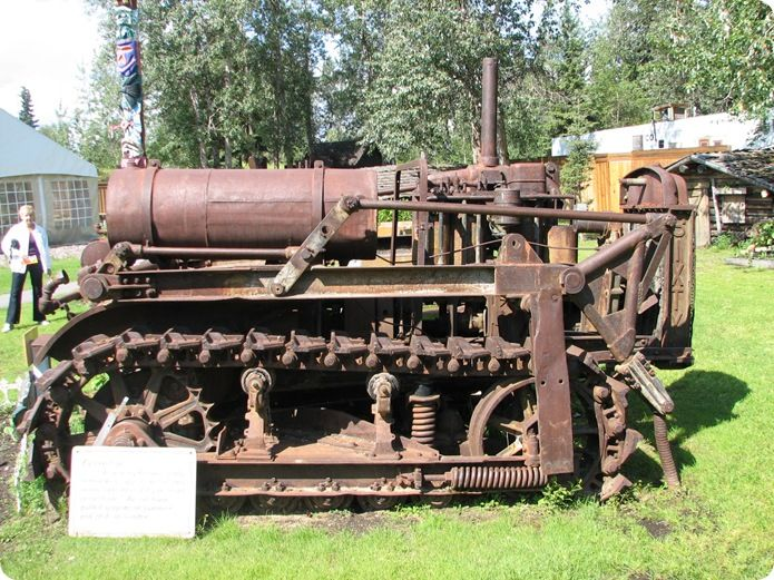 Old Antique Caterpillar Tractors : Best images about equipment on pinterest old photos