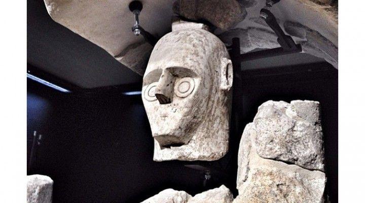Instagram Sardegna: Ecco i Giganti di Monti Prama!