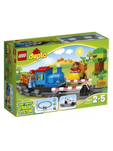 Designed with big bricks to accommodate little hands, this DUPLO set  inspires your mini conductor to keep on rolling. FeaturesProduct Details  CHOKING ...