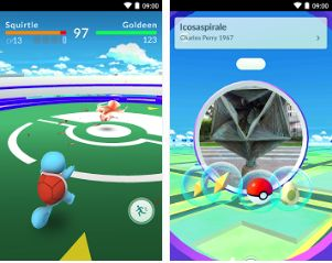 Everything Teachers Need to Know about Pokémon Go