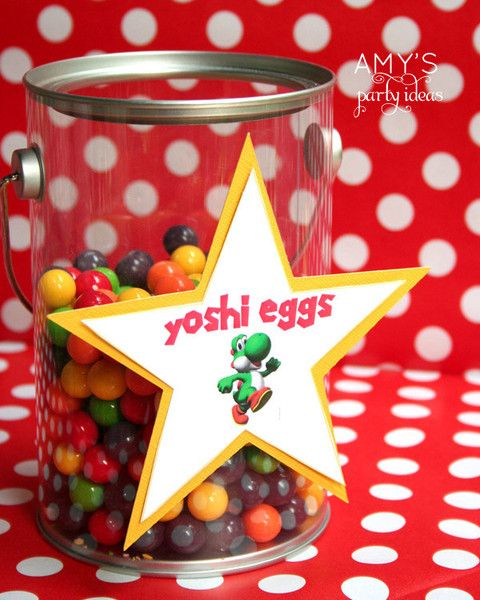 super mario bros party ideas diy | is back-ordered. We will ship it separately in 10 to 15 days.