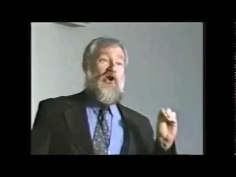 Stephen McNallen Speaks on the Kennewick Man (1999)