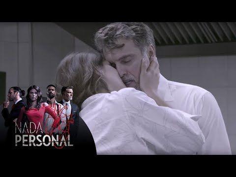 Mariana desenmascara a Rey frente a todos | Nada Personal - YouTube