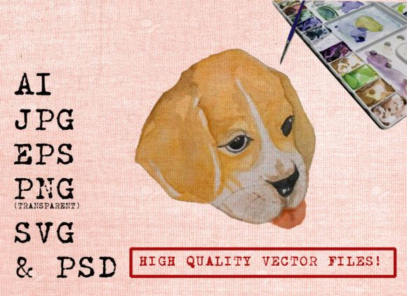 Funny Face Dog Graphic By Ambar Art Funny Faces Funny Dog