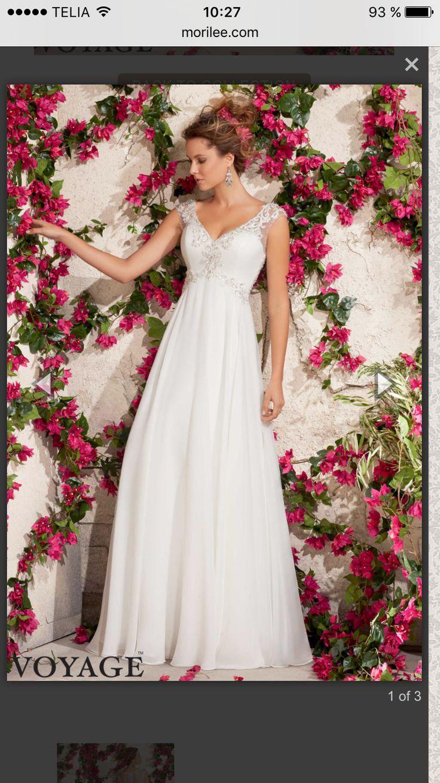 75 besten Klänning Bilder auf Pinterest | Hochzeitskleider ...