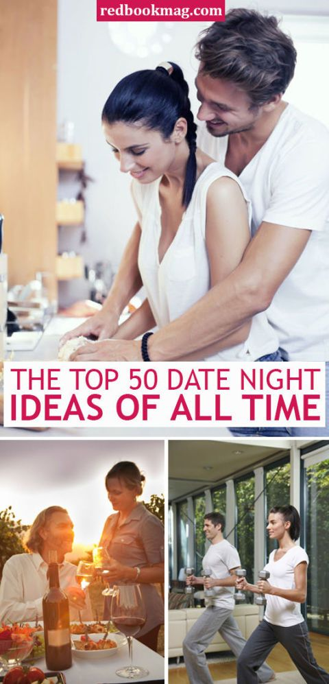 Whether you're celebrating an anniversary or simply spicing up a blessedly-free weekend, these are the best date ideas that get you fun quality time with your husband.